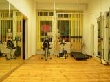 Kurs- und Übungsraum der Physiotherapie Bektas Güler